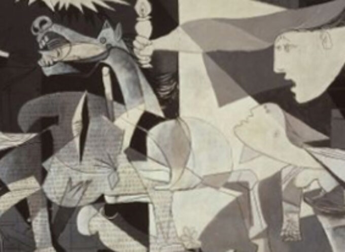 Temat wojny w literaturze II połowy XX w.