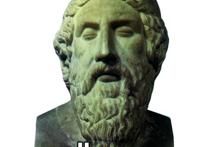 Co wiesz o Homerze i jego dziełach?