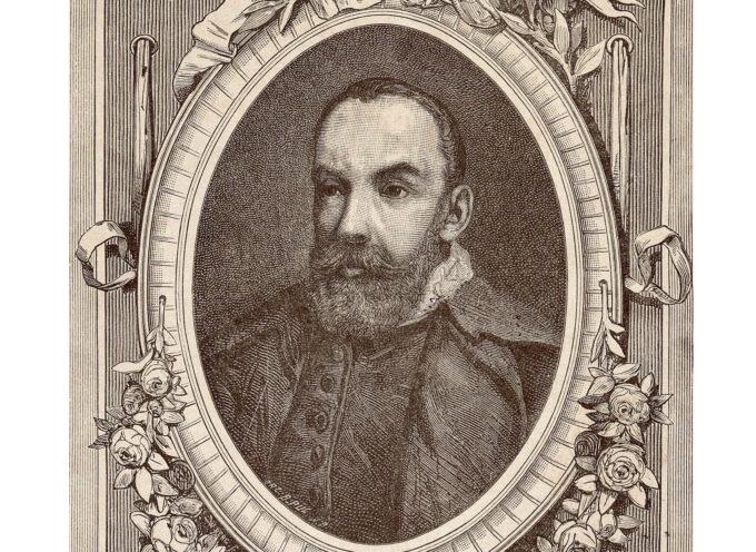 Jan Kochanowski  TEST