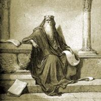 Wizja człowieka i świata zawarta wKsiędze Koheleta