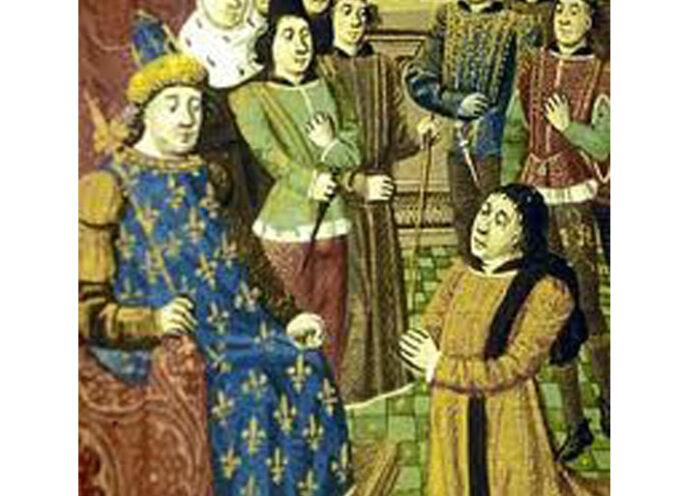 Krzyż i miecz – symbole średniowiecza