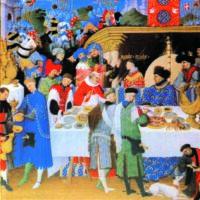 Średniowiecze widziane przez twórców późniejszych epok