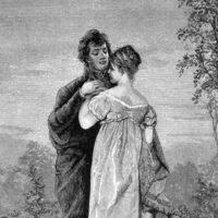 Miłość w biografiach i utworach polskich romantyków