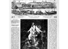 Publicystyka i prasa pozytywizmu