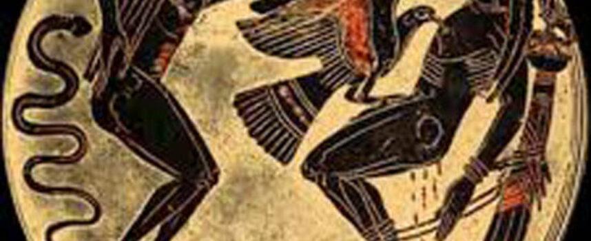 Prometeusz – mitologiczny bohater
