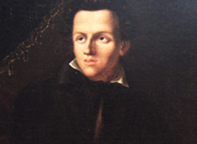 Biografia poety romantycznego jako klucz do interpretacji jego twórczości