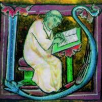 Cechy i gatunki średniowiecznej literatury