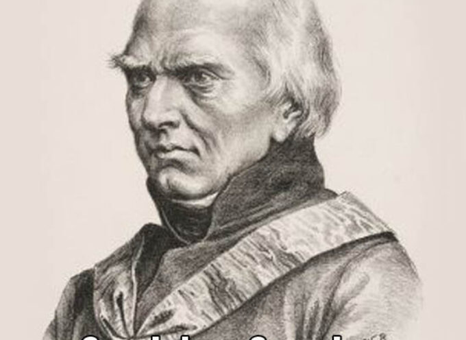 Troska o kraj – patriotyczne postawy w polskiej literaturze oświecenia