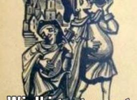 François Villon – Wielki testament
