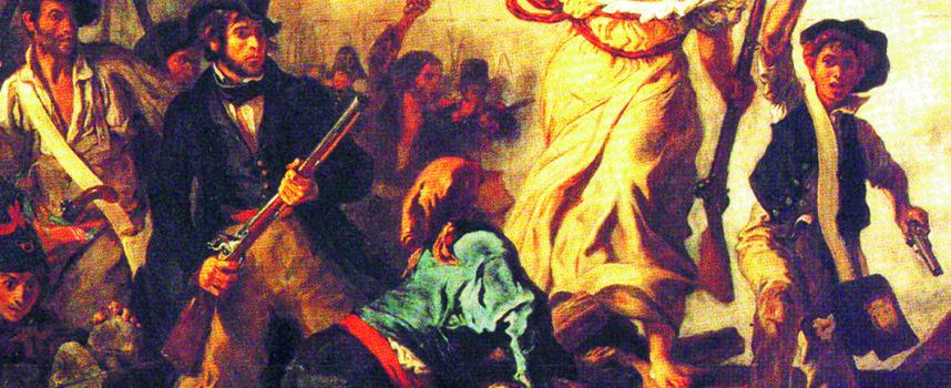 Wstęp do oświecenia – charakterystyka epoki