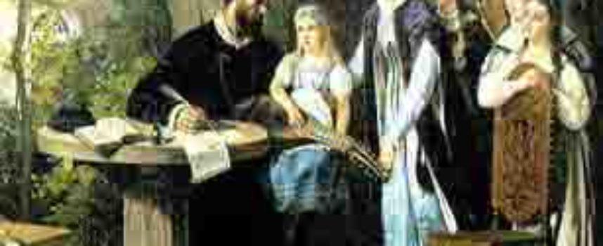 Maturalna wiedza o renesansie