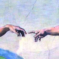 Kosmogonia biblijna i mitologiczna – dwie wizje stworzenia świata