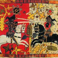 Etos rycerski w wiekach średnich i epokach późniejszych