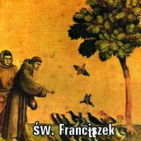 Średniowieczne – hagiografia