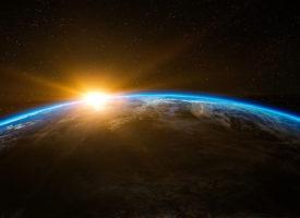 Świat poza Ziemią