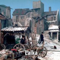 Lalka Prusa – praca domowa