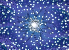 Wewnątrz jądra atomu