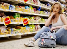 Jaki kupić plecak młodzieżowy dla nastolatki?