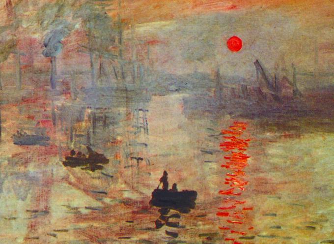 Nurty artystyczne epoki modernizmu