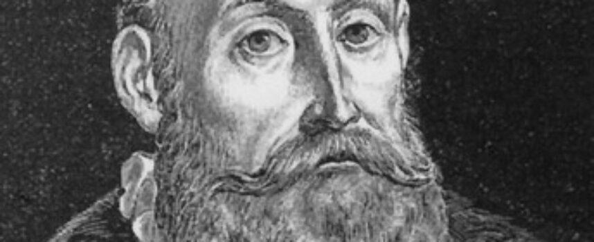 JAN KOCHANOWSKI biografia