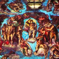 Prorocza wizja końca świata – Apokalipsa świętego Jana