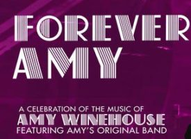 Forever Amy Winehouse – trasa koncertowa 2020