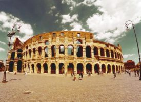 Czy warto pracować we Włoszech?