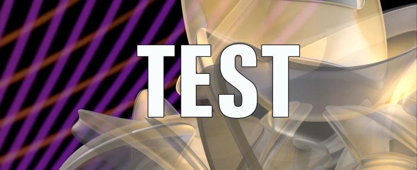 Test 21