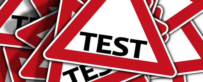 Test 23