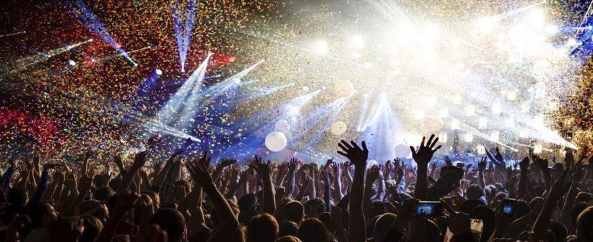 Na jakie koncerty warto się wybrać wiosną?