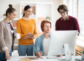 Jakie szkolenia zawodowe zagwarantują pracę?