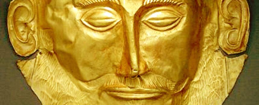Homerycki obraz Grecji