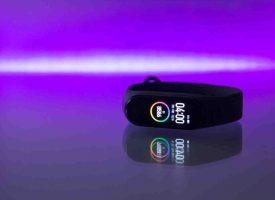 Smartband – MUST HAVE dla każdej aktywnej osoby