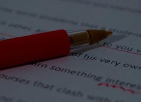 Co to jest proofreading i dlaczego wykonuje go native speaker?