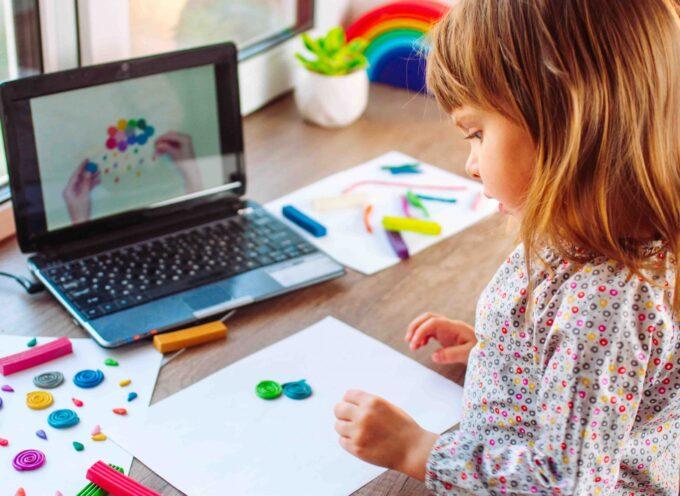 5 sposobów na wykorzystanie Internetu do nauki i zabawy
