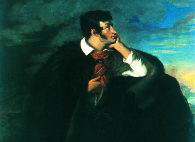 Patriotyzm w utworach Adama Mickiewicza