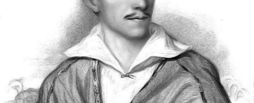 Kreacja bohatera romantycznego w twórczości Juliusza Słowackiego.
