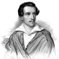 Juliusz Słowacki – portret