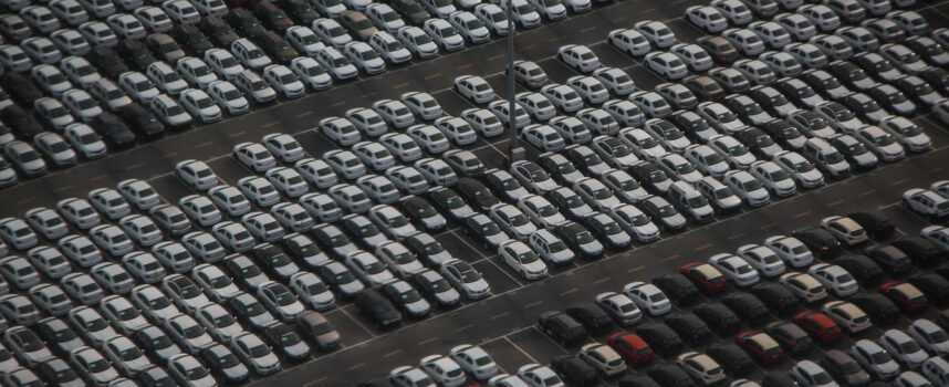 Dekodowanie VIN-u: zrób to przed kupnem auta!