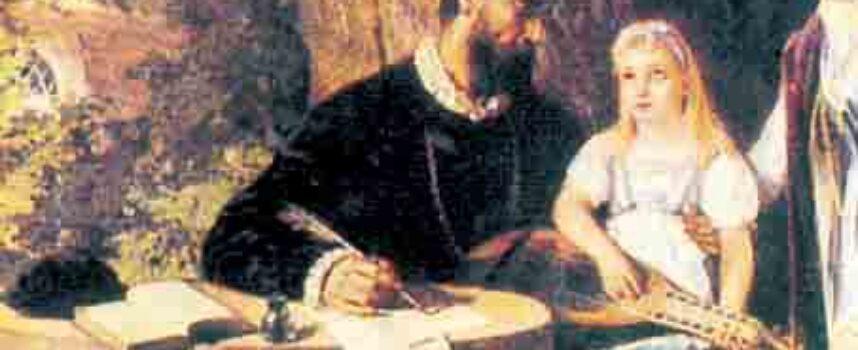 Fraszki Jana Kochanowskiego jako wyraz poglądów renesansowego myśliciela.
