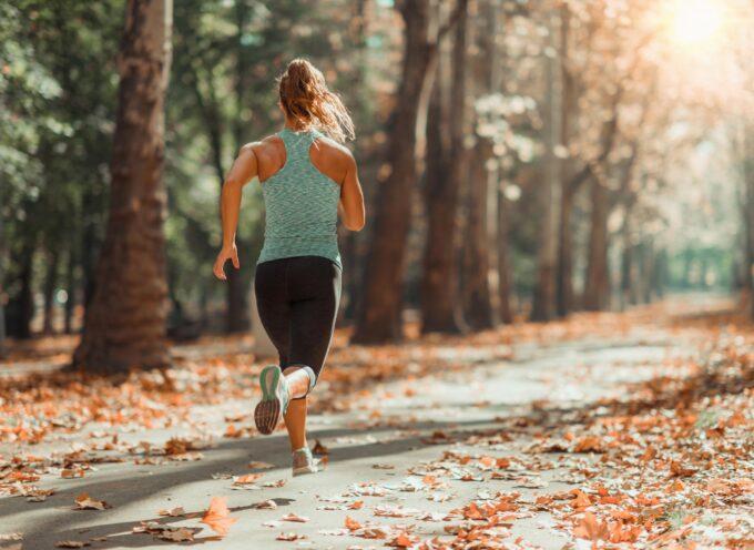 Zalety porannego joggingu
