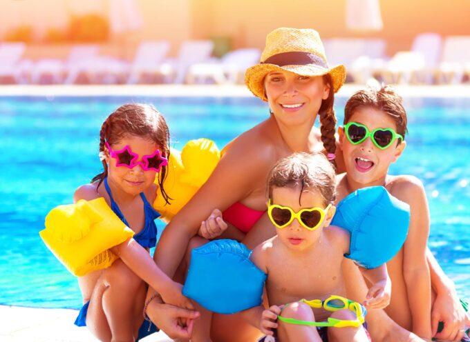 Wakacje z dzieckiem – jak wybrać odpowiedni hotel?