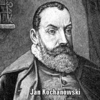 Jan Kochanowski i Mikołaj Sęp Szarzyński żyli wtym samym czasie. Czy tak samo postrzegali Boga, człowieka, świat?