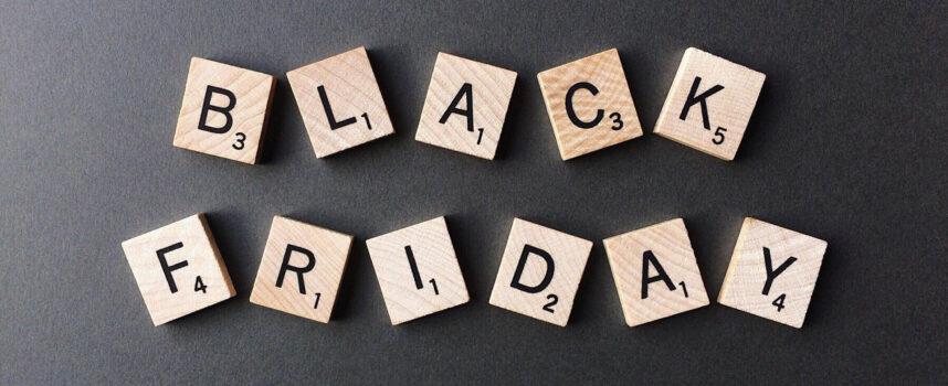 Znasz Black Friday? To najlepsza okazja na zakupy