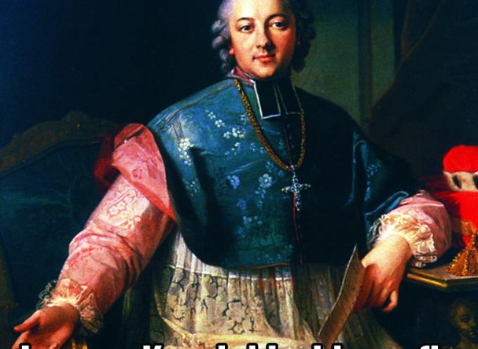 Ignacy Krasicki – biografia