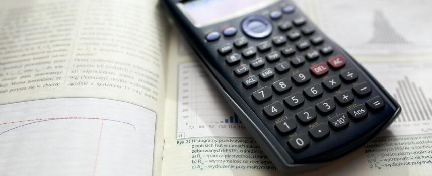 Korepetycje z matematyki – zadbaj o usystematyzowanie wiedzy