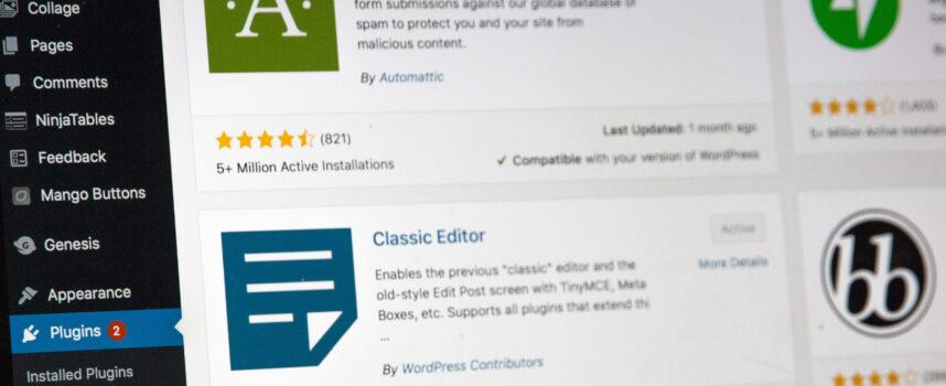 WordPress – 10 rzeczy, które w nim polubisz