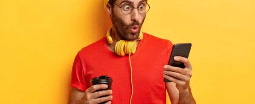 Ile internetu mobilnego pobierają najbardziej znane aplikacje?