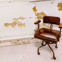 Odnowienie krzesła biurowego – czy to możliwe?