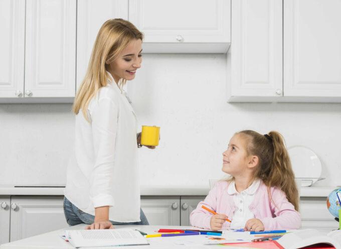 Jak wspierać naukę języka angielskiego w domu?